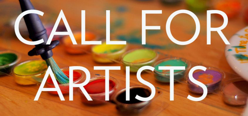A CALL FOR ARTISTS - Virgin Islands Council on the Arts